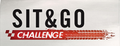 The Sit & Go Challenge