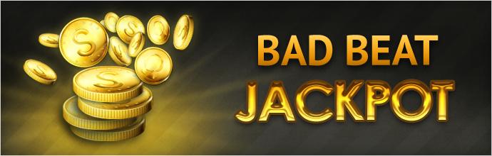 borgata poker bad beat jackpot
